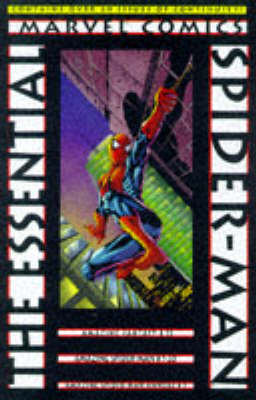 Essential Spider-Man - Stan Lee
