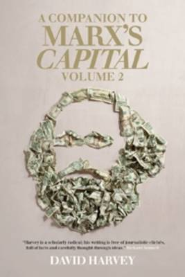 A Companian to Marx's Capital - David Harvey