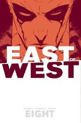 East of West Volume 1: The Promise - Jonathan Hickman Nick Dragotta