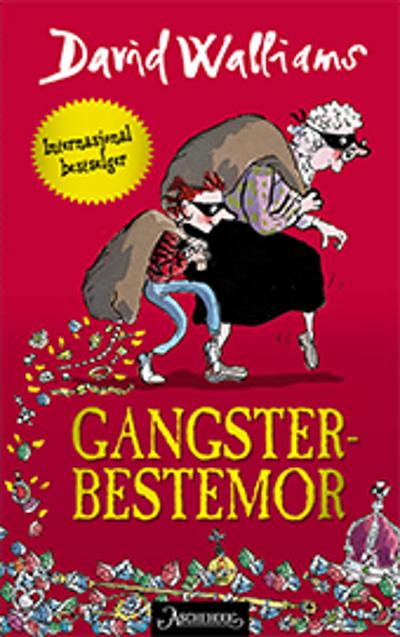 Gangsterbestemor - David Walliams