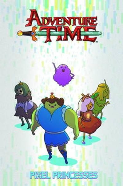 Adventure Time - Danielle Corsetto