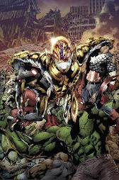 Age Of Ultron - Brian Michael Bendis Bryan Hitch