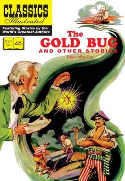 Gold Bug and Other Stories - Edgar Allan Poe