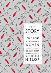 The story - Victoria Hislop