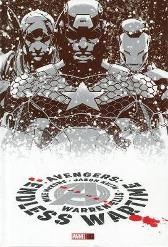 Avengers: Endless Wartime - Warren Ellis Mike McKone Clark Gregg