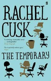 The Temporary - Rachel Cusk