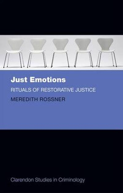 Just Emotions - Meredith Rossner
