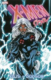 X-men: Storm By Warren Ellis & Terry Dodson - Warren Ellis Terry Dodson