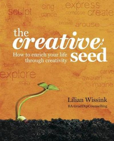 The Creative SEED - Lilian Wissink
