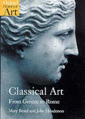 Classical Art - Mary Beard John Henderson