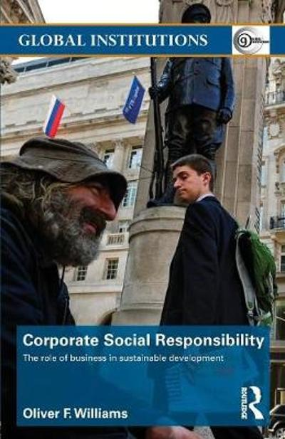 Corporate Social Responsibility - Oliver F. Williams