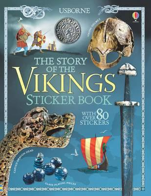 The story of the vikings - Megan Cullis