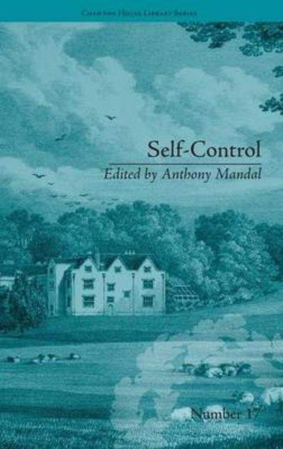 Self-Control - Anthony Mandal