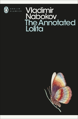 The Annotated Lolita - Vladimir Nabokov  Alfred Appel