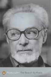 The Search for Roots - Primo Levi Peter Forbes