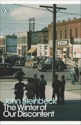 The Winter of Our Discontent - John Steinbeck