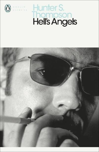 Hell's Angels - Hunter S Thompson