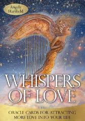Whispers of Love Oracle - Angela Hartfield Josephine Wall