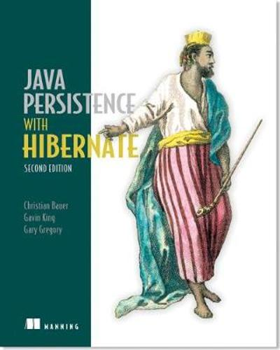 Java Persistence with Hibernate - Christian Bauer