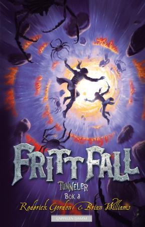 Fritt fall - Roderick Gordon Brian Williams Elisabet W. Middelthon Marius Middelthon