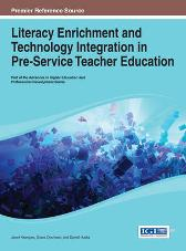 Literacy Enrichment and Technology Integration in Pre-Service Teacher Education - Jared Keengwe Grace Onchwari Darrell Hucks