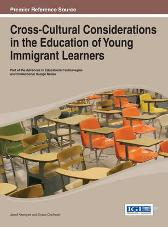 Cross-Cultural Considerations in the Education of Young Immigrant Learners - Jared Keengwe Grace Onchwari