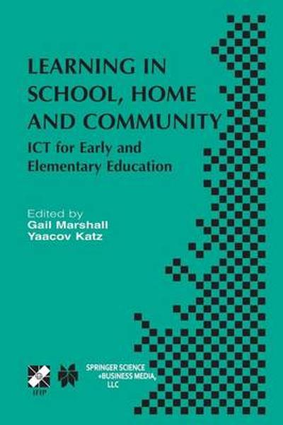 Learning in School, Home and Community - Gail Marshall