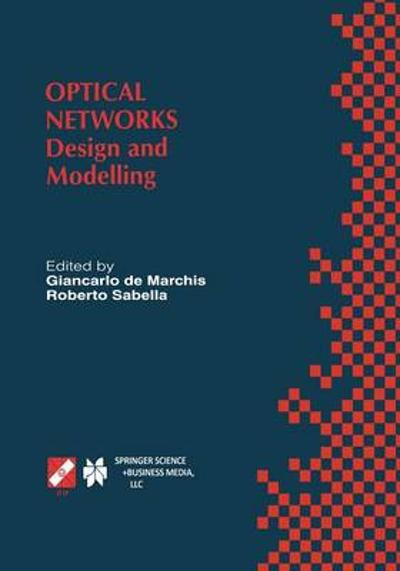 Optical Networks - Giancarlo de Marchis