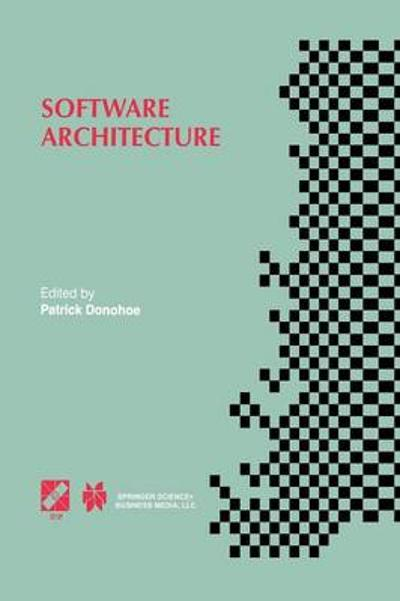 Software Architecture - Patrick Donohoe