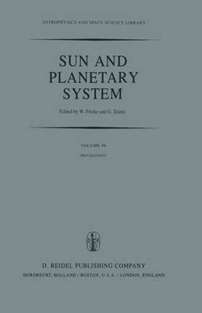 introduction to the physics of stellar interiors kourganoff v