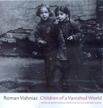 Children of a Vanished World - Roman Vishniac