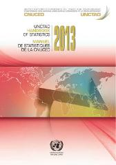 UNCTAD handbook of statistics 2013 - United Nations Conference on Trade and Development