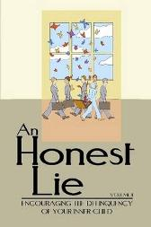 An Honest Lie - 1 Volume 1
