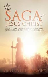 The Saga of Jesus Christ - John Wright