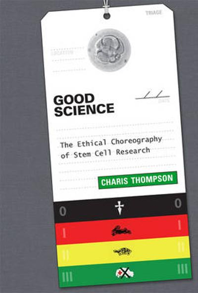 Good Science - Charis Thompson