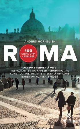 Roma - Anders Hornslien
