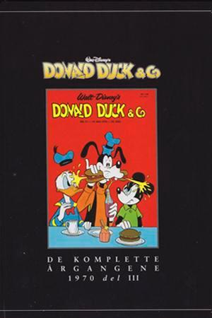 Walt Disney's Donald Duck & co - Solveig Thime