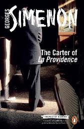 The Carter of 'La Providence' - Georges Simenon David Coward