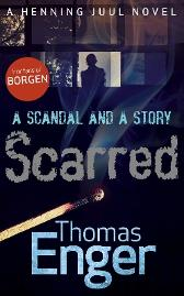 Scarred - Thomas Enger