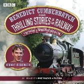 Benedict Cumberbatch Reads Thrilling Stories of the Railway - Victor L. Whitechurch Benedict Cumberbatch