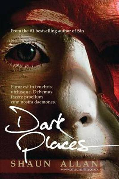Dark Places - Shaun Allan