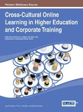 Cross-Cultural Online Learning in Higher Education and Corporate Training - Jared Keengwe Gary Schnellert Kenneth Kungu