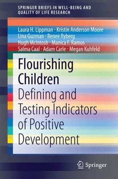 Flourishing Children - Laura H. Lippman