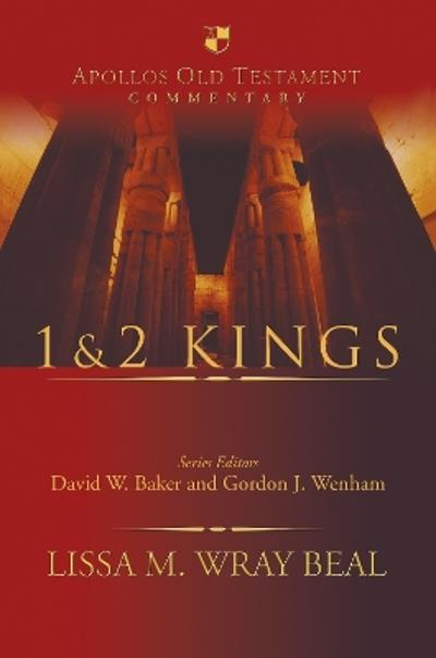 1 & 2 Kings - Lissa M. Wray Beal