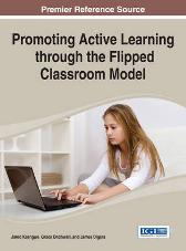 Promoting Active Learning Through the Flipped Classroom Model - Jared Keengwe Grace Onchwari James N. Oigara