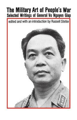 Military Art of People's War - Vo Nguyen Giap