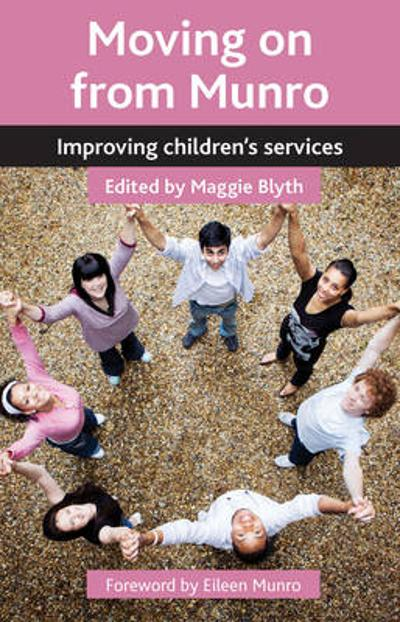 Moving on from Munro - Maggie Blyth