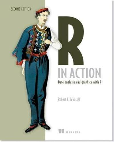 R in Action - Robert Kabacoff