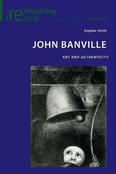 John Banville - Eoghan Smith