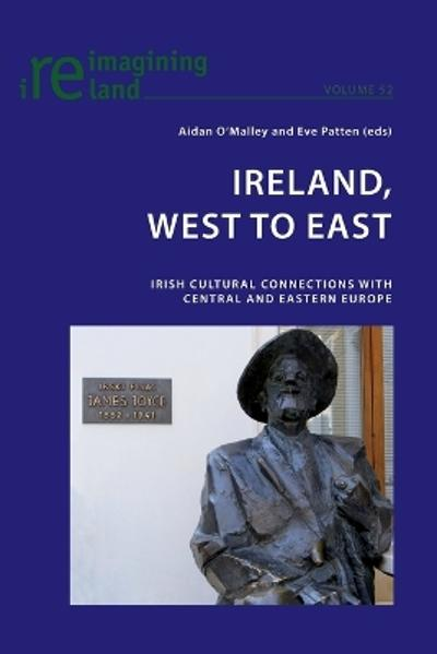 Ireland, West to East - Eve Patten